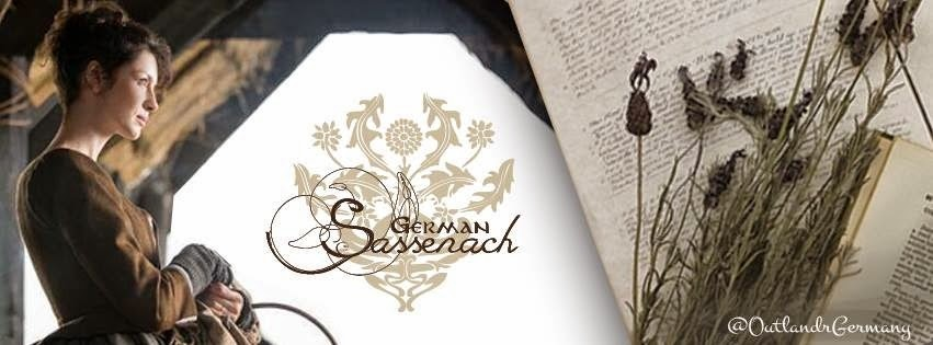 Facebook Gruppe Outlander Germany