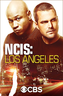 NCIS: Los Angeles Temporada 10 audio español capitulo 24