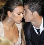 Kim Krdashian West  Cristiano Ronaldo