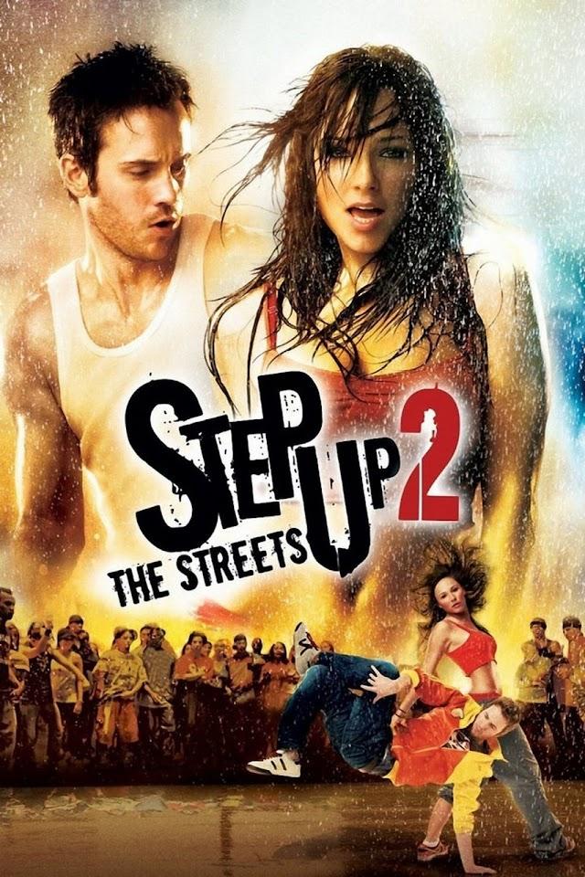 Step Up 2- The Streets 2008 x264 720p Esub BluRay Dual Audio English Hindi THE GOPI SAHI