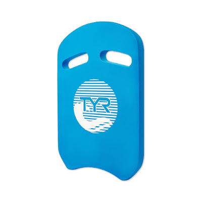 Phao ván tập bơi TYR Alon's Grip Board