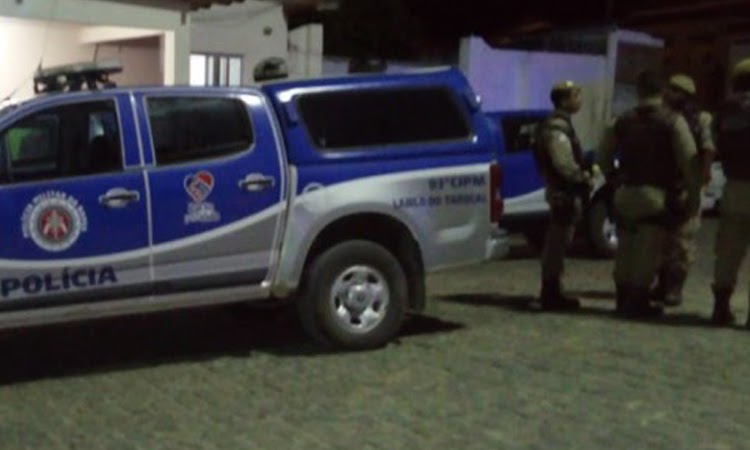 Adolescente de 15 anos é baleada durante briga generalizada em Lagedo do Tabocal