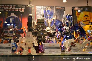 Transformers Toy Hong Kong
