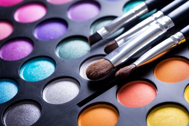 Polskie kosmetyki kolorowe