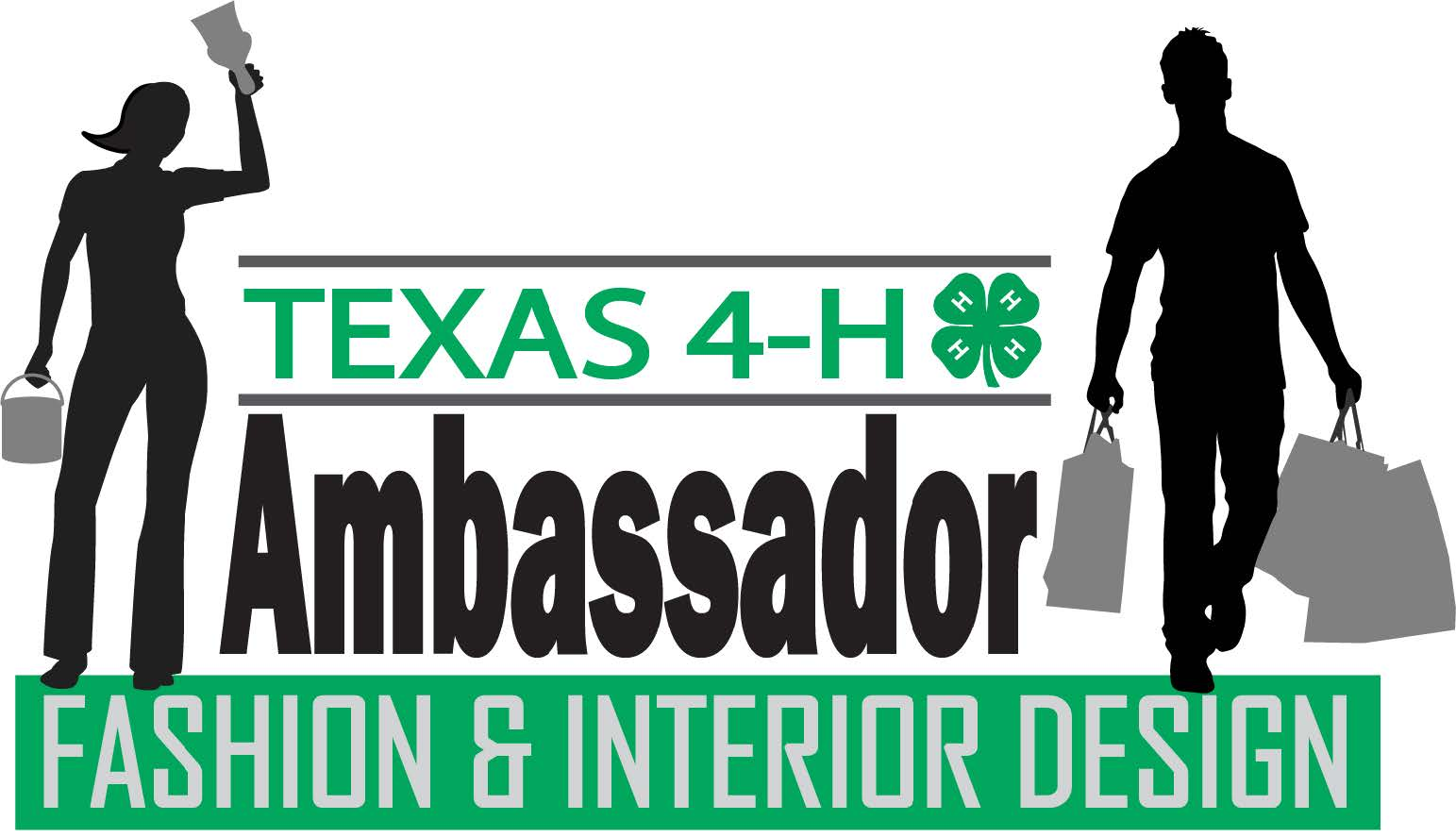 Texas 4 H Practitioner S Blog New Texas 4 H Fashion Interior Design Ambassador Program
