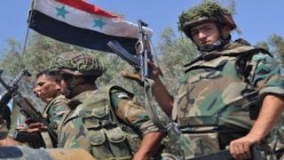Allahu Akbar! Tiga Hari Operasi Aleppo, 22 Petinggi Assad dan Milisi Syiah Tewas