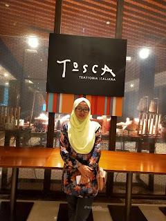 Tosca Melancarkan Menu Baru di DoubleTree by Hilton Melaka: Nikmati Hidangan Trattoria yang Lazat dengan Sentuhan Menyegarkan