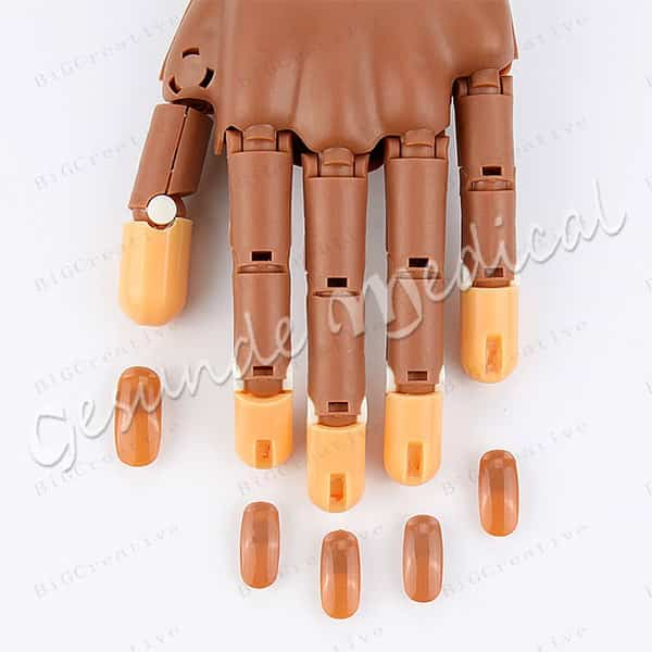jual alat pelatihan manicure