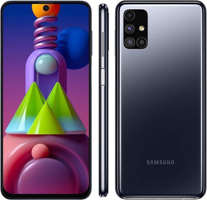 موبايل Samsung Galaxy M51 بسعر 6666 جنيه على جوميا مصر