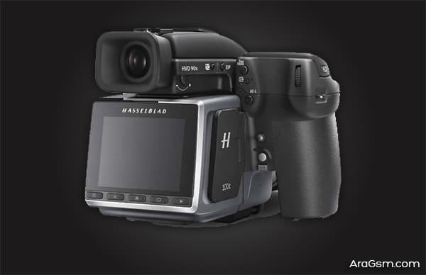 كاميرات ذات تنسيق متوسط Medium Format Cameras