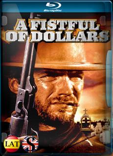 Por Un Puñado de Dólares (1964) REMUX 1080P LATINO/INGLES