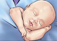 صعوبة النوم عند الأطفال, علاج مشكلة نوم الاطفال, نصائح مهمة لنوم الأطفال,