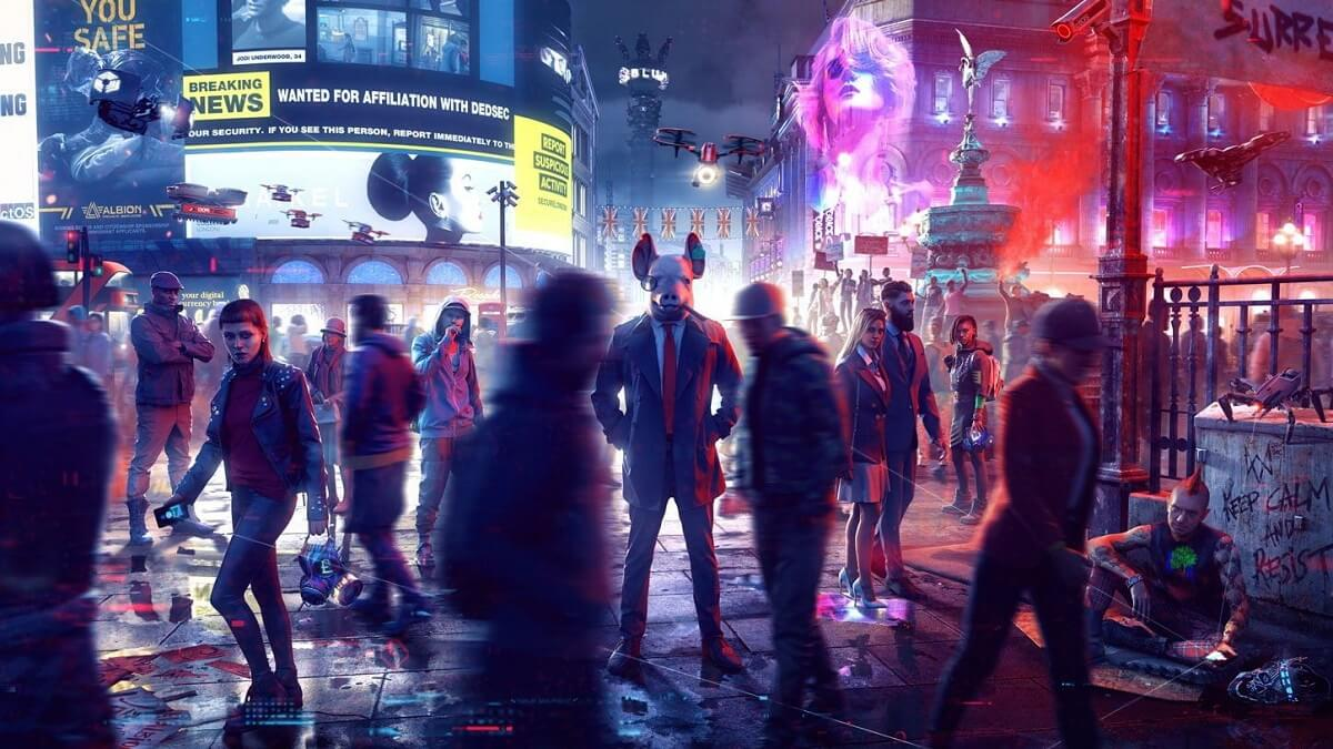 8 tips for the beginners in Watch Dogs Legion