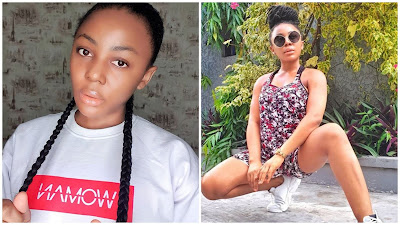 'I Will Have A Child Soon, Married Or Not' - Ifu Ennada