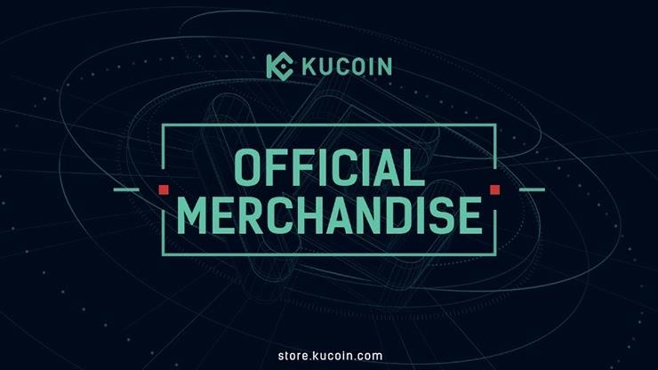 Криптомагазин от KuCoin