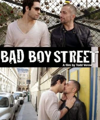 Bad boy street, film