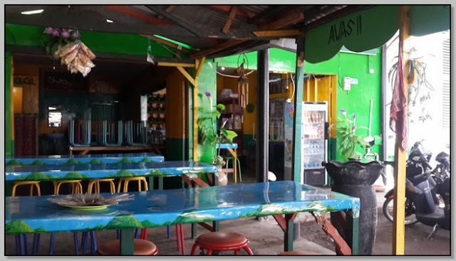 Tempat Makan Yang Enak Di Probolinggo