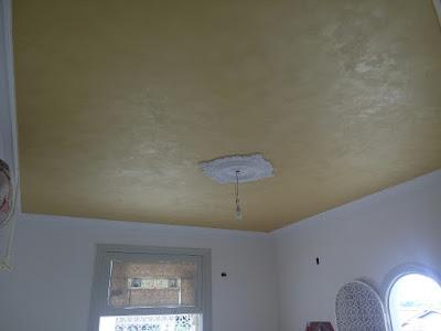 tinta dune gold