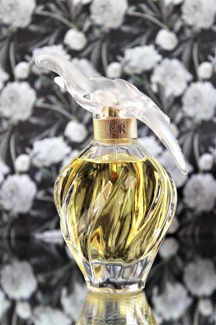 l'air du temps nina ricci avis, avis nina ricci l'air du temps, parfum femme, parfums nina ricci, perfume influencer, nina ricci perfume, l'air du temps, eau de parfum, fragrance