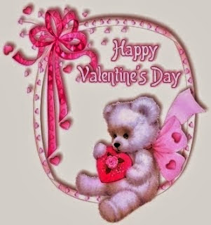 Gambar Ucapan Valentine 2018