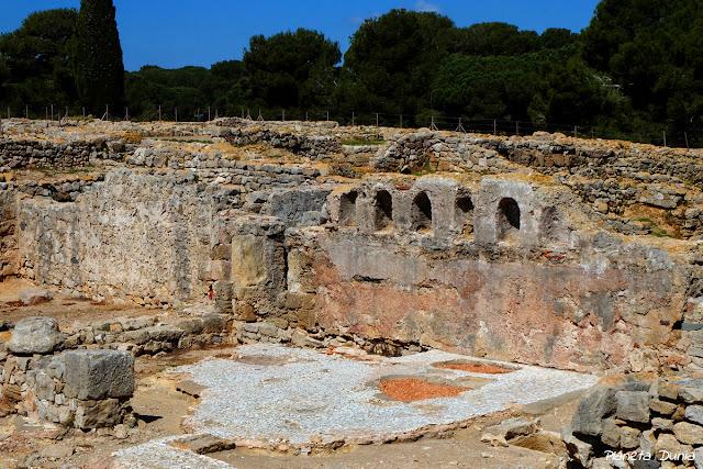 Basílica paleocristiana