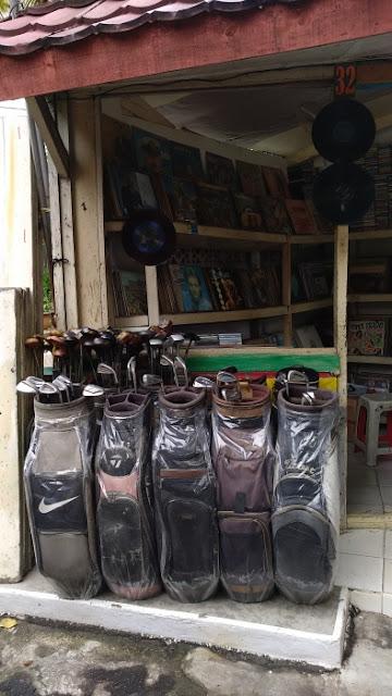 Pasar Surabaya