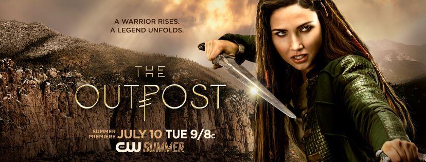 JonnOnTV: The Outpost (The CW)