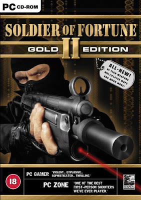 Soldier Of Fortune 2 Gold Edition PC [Full] Español [MEGA]