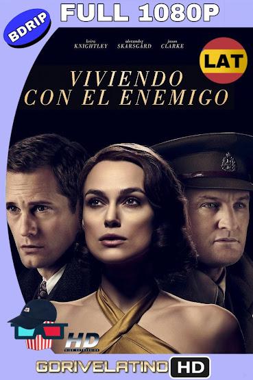 Viviendo con el Enemigo (2019) BDRip 1080p Latino-Ingles MKV