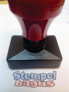 Contoh Stempel Flash