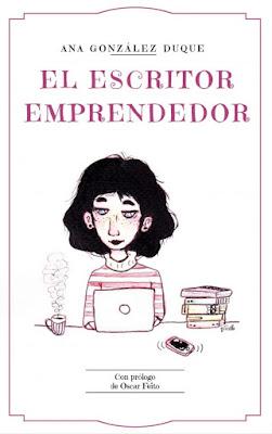 El escritor emprendedor, Ana González Duque