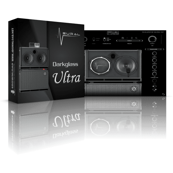 Neural DSP Darkglass Ultra v3.0.0 Full version