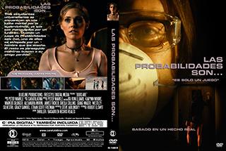 Odds Are - Las Probabilidades son - Cover DVD