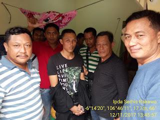 Tujuh Bulan Buron, Polisi Tangkap Pelaku Pembunuhan