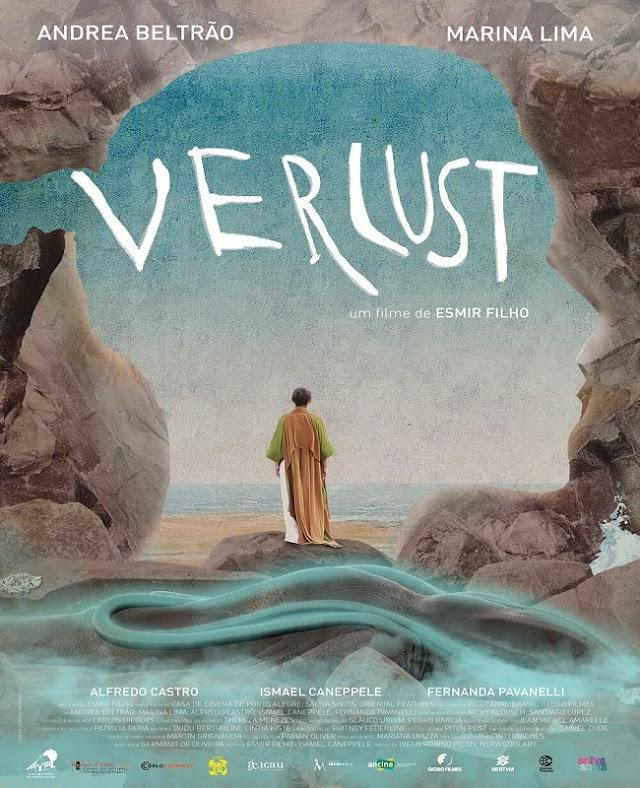 VERLUST | Drama com Andrea Beltrão e Marina Lima ganha trailer, cartaz e data de estreia!