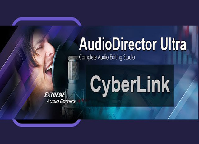 Audio Director Ultra -