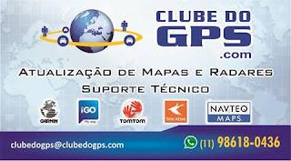 GPS São José do Rio Preto