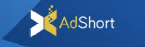 logo de adshort