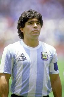Diego Maradonna