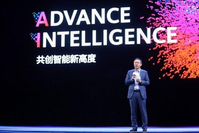 Huawei kucurkan Rp300 Miliar kembangkan ekosistem data