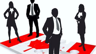 Canada financier