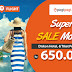 PegiPegi Super Deal 4 September 2017