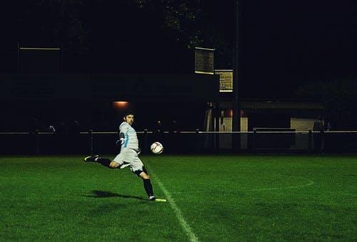 إختبارات مهارية في كرة القدم PDF