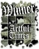 Artful Times Winner March 2014