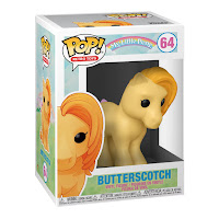 Funko POP! My Little Pony Butterscotch