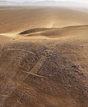 El gigante de Atacama. (Para aprender de nuestros ancestros)