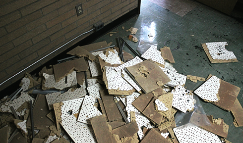 medicine hat high school renovation modernization