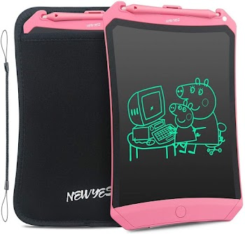 50% OFF lcd writing tablet kids doodle board