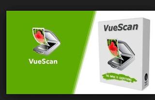 VueScan Pro 9.6.46 Final