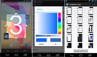Screenshot Ultimate - Aplikasi Penangkap Layar Gratis
